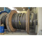 Kabel 50 kV 1x1200 Al XPLE as50 NKT (3lengtes: 186/182/170 m) ***